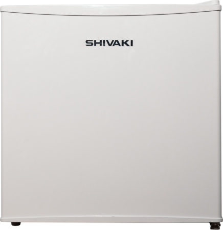 Холодильник SHIVAKI SHRF-55CH белый shivaki мини холодильник shivaki shrf 54cht