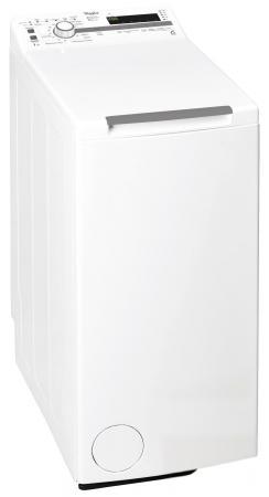 Стиральная машина Whirlpool TDLR 70110 белый стиральная машина встраиваемая whirlpool awo c 0714