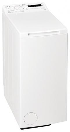 Стиральная машина Whirlpool TDLR 60810 белый стиральная машина встраиваемая whirlpool awo c 0714