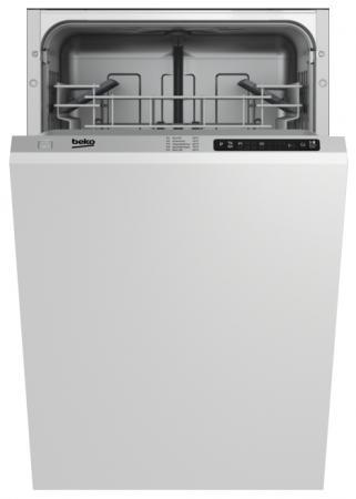 Посудомоечная машина Beko DIS 15010 белый посудомоечная машина beko dis 15010