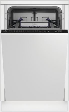 Посудомоечная машина Beko DIS39020 белый цены онлайн