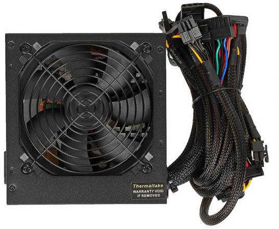 Блок питания ATX 550 Вт Thermaltake PS-TRS-0550NPCWEU-2  обои ланита 2 0550