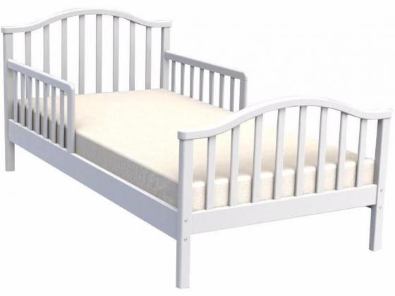 где купить Кровать подростковая Fiorellino Lola (white) по лучшей цене