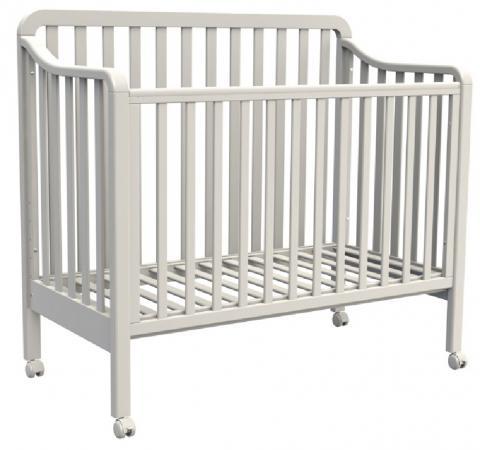 Кроватка Fiorellino Nika (white) цены