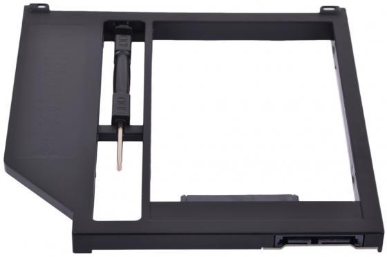 Внешний контейнер для HDD SATA Espada SА95 цена и фото