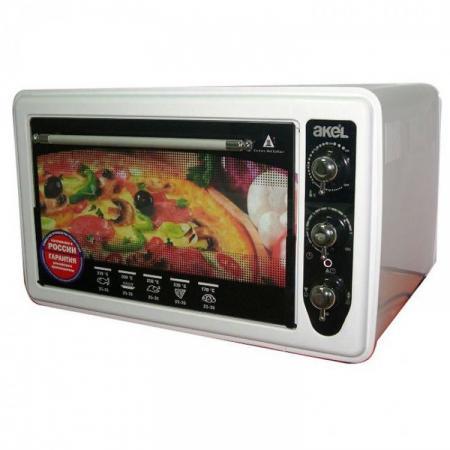 Мини-печь Akel AF-730 цены онлайн