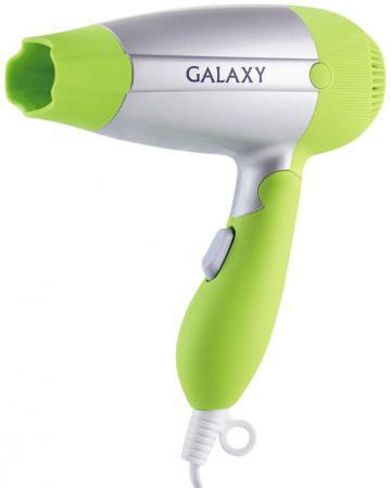 Фен GALAXY GL 4301 1000 зелёный galaxy gl4156