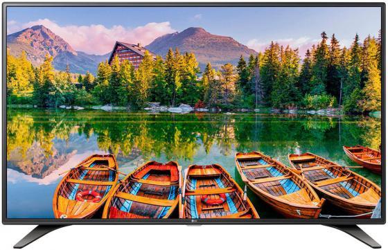 Телевизор LED 32 LG 32LH530V черный 1920x1080 50 Гц USB