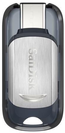 Флешка USB 64Gb SanDisk Type C SDCZ450-064G-G46 цена и фото