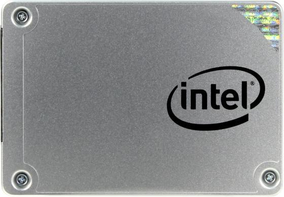 Твердотельный накопитель SSD 2.5 480 Gb Intel 540s Read 480Mb/s Write 560Mb/s TLC SSDSC2KW480H6X1 intel intel 540s 480гб