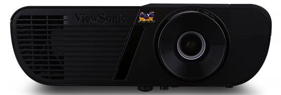 Проектор ViewSonic PJD7720HD 1920х1080 3200 люмен 22000:1 черный viewsonic pjd7720hd dlp 3200lm