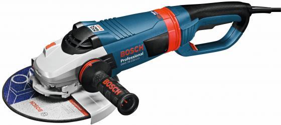 Углошлифовальная машина Bosch GWS 26-230 LVI 230 мм 2600 Вт 0601895F04 углошлифовальная машина bosch gws 22 230 jh 230 мм 2200 вт