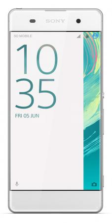 "Смартфон SONY Xperia X Dual белый 5"" 64 Гб NFC LTE Wi-Fi GPS 3G F5122 цена и фото"