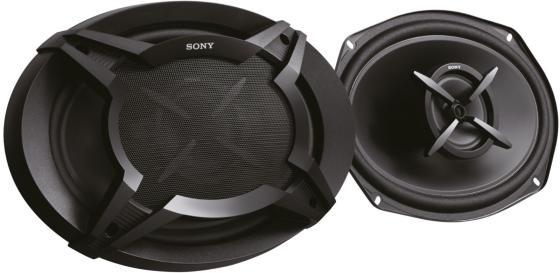 Автоакустика SONY XS-FB6920E коаксиальная 2-полосная 6х9 420Вт телефон ленд ровер х9