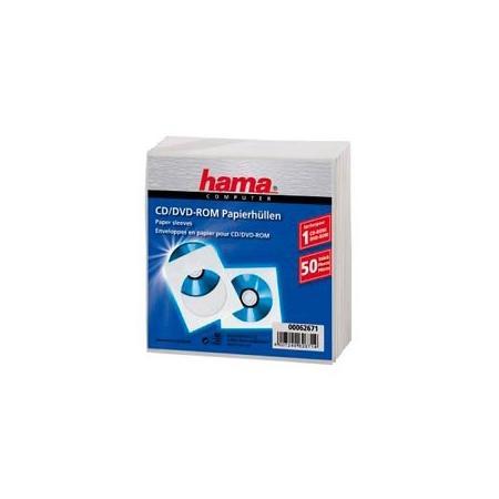 Конверты Hama H-62671