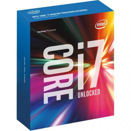 все цены на Процессор Intel Core i7-6800K 3.4GHz 15Mb Socket 2011-3 BOX без кулера онлайн