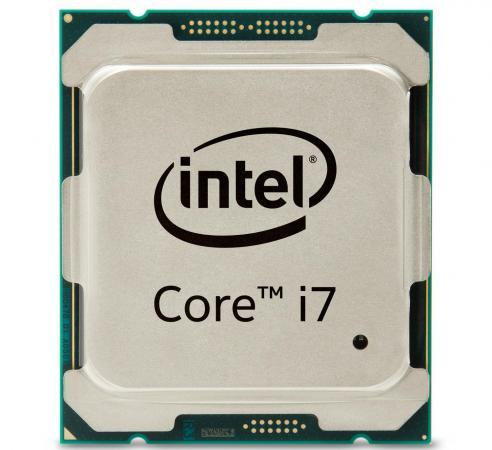 Процессор Intel Core i7-6800K 3.4GHz 15Mb Socket 2011-3 OEM процессор intel core i5 6600 3 3ghz 6mb socket 1151 box