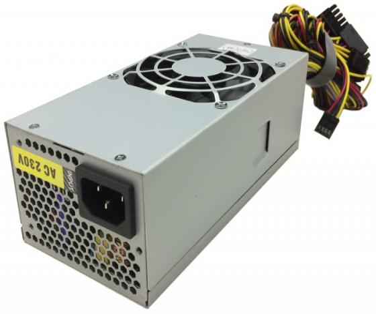 Блок питания SFX 300 Вт FOXCONN FX-300S