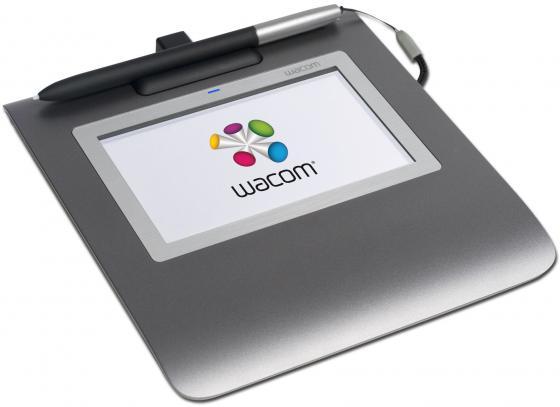 Графический планшет Wacom STU-530 планшет