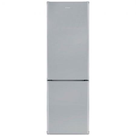 Холодильник Candy CKBF 6180 S серый simple candy color and pu leather design women s tote bag