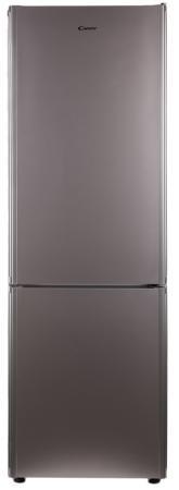 Холодильник Candy CKBS 6180 S серебристый candy ckbs 6200 s