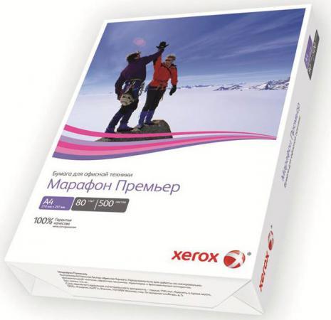 Фото - Коробка бумаги Xerox A4 80 г/кв.м 500 л. 450L91720 5шт мате kurupi compuesta menta y boldo 500 г уцененный товар