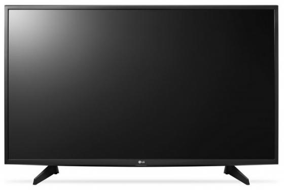 Телевизор 49 LG 49LH570V черный 1920x1080 Wi-Fi Smart TV USB RJ-45 WiDi lg 49lh570v smart