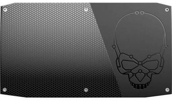 Купить со скидкой Неттоп-платформа Intel BOXNUC6I7KYK2  944580