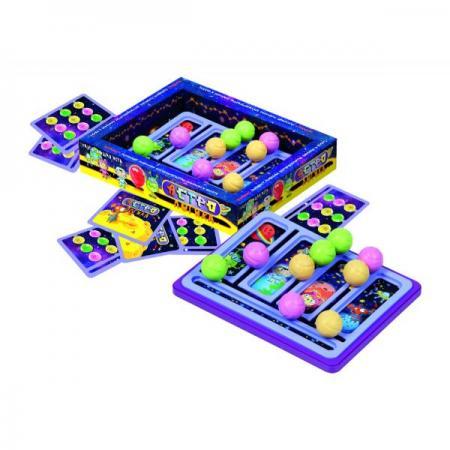 Настольная игра логическая Биплант Астро-Логика 12030 игра настольная затейники логика календарь