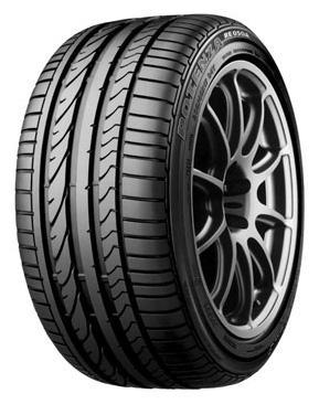 Шина Bridgestone Potenza RE050A 245/40 R19 94W RunFlat летняя шина bridgestone potenza re050a 245 45 r18 96w runflat