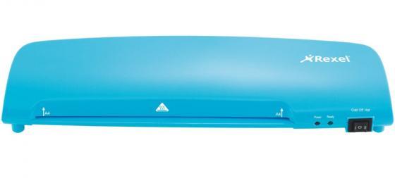Ламинатор Rexel JOY A4 синий цена и фото