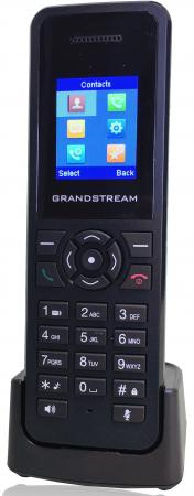 Дополнительная трубка Grandstream DP720 для телефона Grandstream DP750 voip телефон grandstream networks gxp2160