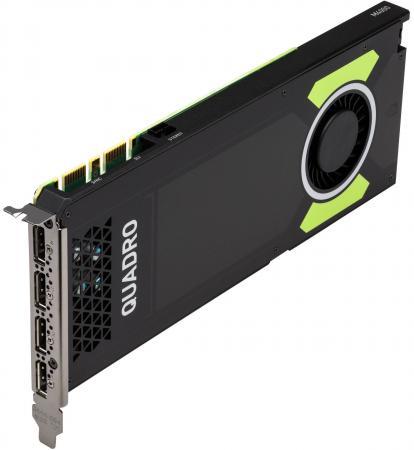 Видеокарта PNY Quadro M4000 VCQM4000BLK-1 PCI-E 8192Mb GDDR5 256 Bit OEM pci e to