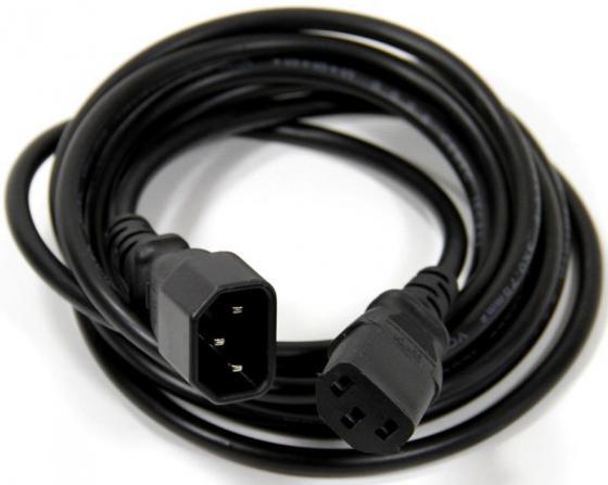 Фото - Кабель питания монитор - системный блок 1.8м VCOM Telecom CE001-CU0.75-1.8M системный блок acer veriton m2640g mt dt vpper 141 черный