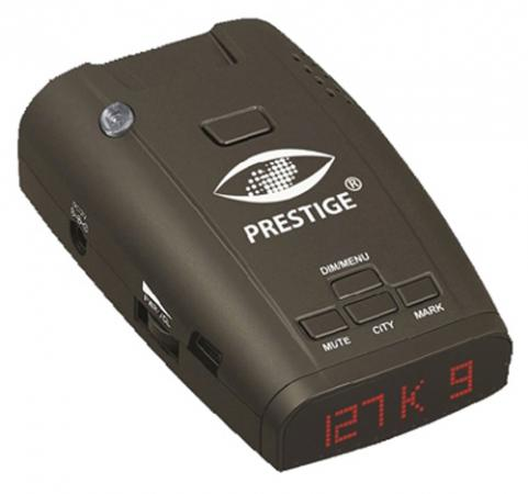 Pадар-детектор Prestige RD-301 GPS радар детектор prestige rd 347 gps