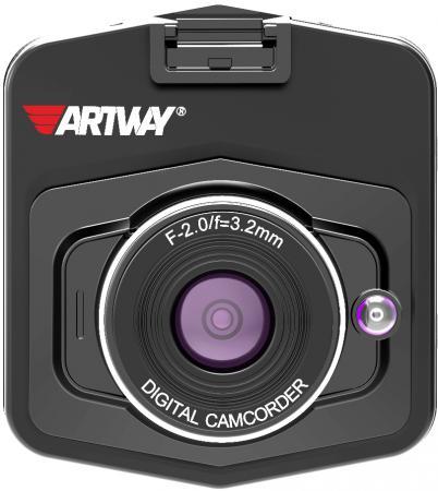 Видеорегистратор Artway AV-513 2.3 1920x1080 140° microSD microSDHC датчик движения кронштейн для artway av 513