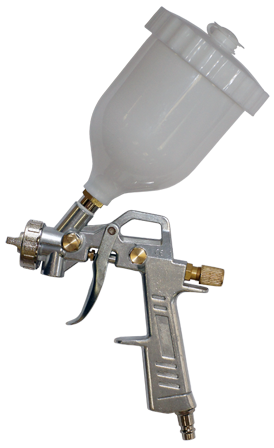 Краскопульт FUBAG BASIC G600/1.5 HP 110103 краскораспылитель fubag master g600