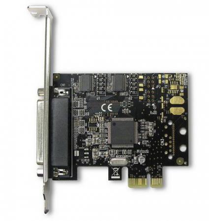 все цены на Контроллер PCI-E Espada FG-EMT03A-1-BU01 онлайн