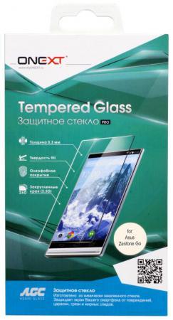 все цены на Защитное стекло ONEXT для Asus Zenfone Go ZC451TG 43091 онлайн