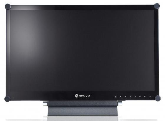 Монитор 22 Neovo X-22 черный TN 1920x1080 300 cd/m^2 3 ms VGA DVI HDMI S-Video монитор 22 neovo x 22 черный tn 1920x1080 300 cd m^2 3 ms vga dvi hdmi s video