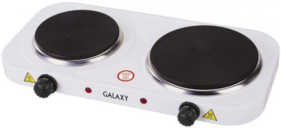 Электроплитка GALAXY GL 3002 белый