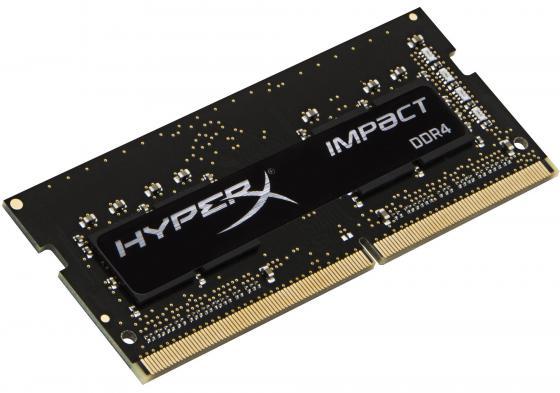 Оперативная память для ноутбуков 16Gb PC4-17000 2133MHz DDR4 SO-DIMM CL13 Kingston HX421S13IB/16 оперативная память kingston kvr24r17s4 16