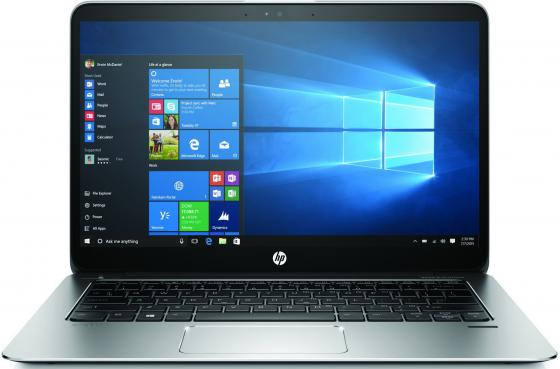 Ноутбук HP EliteBook 1030 G1 13.3 3200x1800 Intel Core M5-6Y54 512 Gb 8Gb Intel HD Graphics 515 серебристый Windows 10 Professional X2F22EA ноутбук hp elitebook x360 1020 g2 12 5 1920x1080 intel core i7 7500u 512 gb 8gb intel hd graphics 620 серебристый windows 10 professional