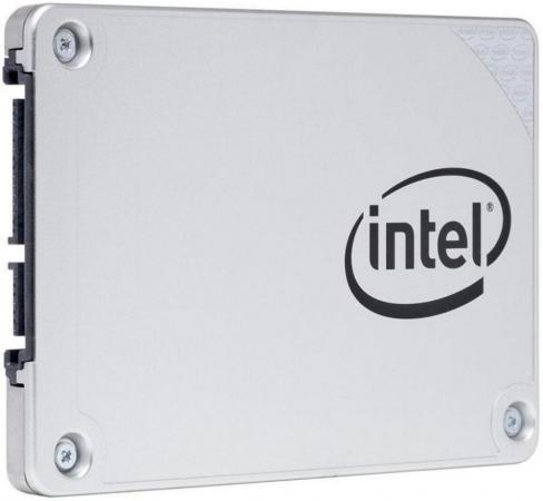 Твердотельный накопитель SSD 2.5 360Gb Intel SSD 540s Series Read 560Mb/s Write 480Mb/s SATAIII SSDSC2KW360H6X1 948572 твердотельный накопитель ssd 2 5 512gb plextor s2 read 520mb s write 480mb s sataiii px 512s2c