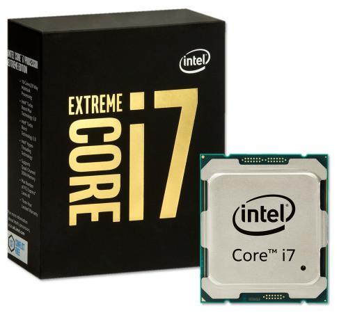 все цены на Процессор Intel Core i7-6950X 3.0GHz 25Mb Socket 2011-3 BOX онлайн
