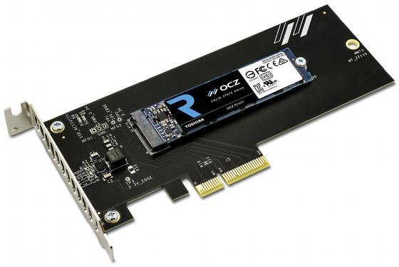 SSD Твердотельный накопитель M2 512Gb OCZ Toshiba AIC w1600Mb/s r2600Mb/s RVD400-M22280-512G-A