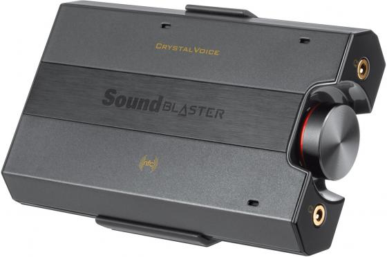 Звуковая карта внешняя USB Creative Sound Blaster E5