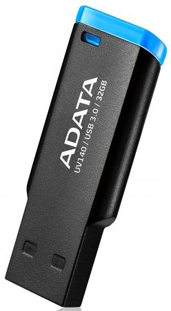 Флешка USB 32Gb A-Data UV140 AUV140-32G-RBE синий