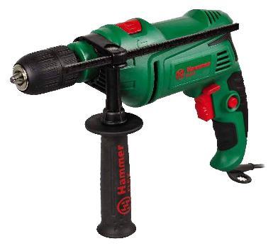 цена на Дрель ударная Hammer UDD780D 780Вт