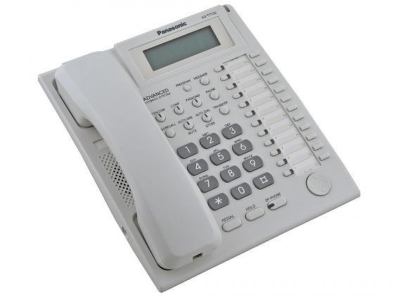 цена на Системный телефон Panasonic KX-T7735RU